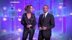 Sandrine Quétier dans 50 Minutes Inside - 05/12/09 - 10