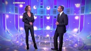Sandrine Quétier dans 50 Minutes Inside - 05/12/09 - 11