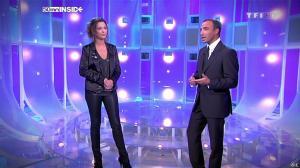 Sandrine Quétier dans 50 Minutes Inside - 05/12/09 - 13
