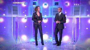 Sandrine Quétier dans 50 Minutes Inside - 05/12/09 - 14