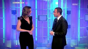 Sandrine Quétier dans 50 Minutes Inside - 06/02/10 - 01