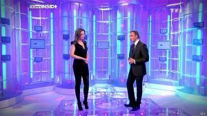 Sandrine Quétier dans 50 Minutes Inside - 06/02/10 - 02