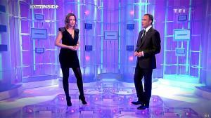 Sandrine Quétier dans 50 Minutes Inside - 06/02/10 - 03