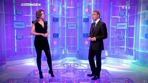 Sandrine Quétier dans 50 Minutes Inside - 06/02/10 - 04