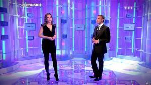 Sandrine Quétier dans 50 Minutes Inside - 06/02/10 - 07