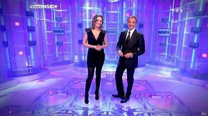 Sandrine Quétier dans 50 Minutes Inside - 06/02/10 - 10