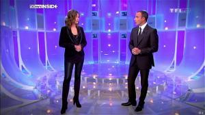 Sandrine Quétier dans 50 Minutes Inside - 09/01/10 - 01
