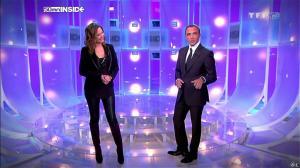 Sandrine Quétier dans 50 Minutes Inside - 09/01/10 - 02