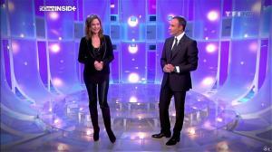 Sandrine Quétier dans 50 Minutes Inside - 09/01/10 - 03