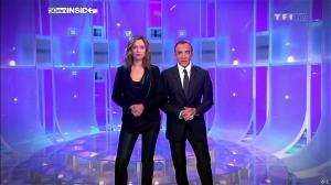 Sandrine Quétier dans 50 Minutes Inside - 09/01/10 - 08