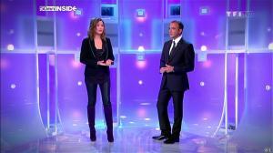 Sandrine Quétier dans 50 Minutes Inside - 09/01/10 - 09