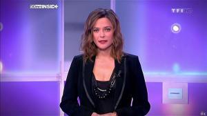 Sandrine Quétier dans 50 Minutes Inside - 09/01/10 - 10