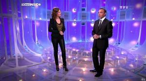 Sandrine Quétier dans 50 Minutes Inside - 16/01/10 - 02