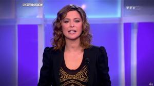 Sandrine Quétier dans 50 Minutes Inside - 16/01/10 - 03