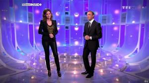 Sandrine Quétier dans 50 Minutes Inside - 16/01/10 - 04