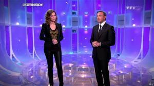 Sandrine Quétier dans 50 Minutes Inside - 16/01/10 - 05