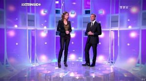 Sandrine Quétier dans 50 Minutes Inside - 16/01/10 - 07