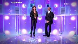 Sandrine Quétier dans 50 Minutes Inside - 16/01/10 - 08