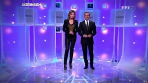 Sandrine Quétier dans 50 Minutes Inside - 16/01/10 - 12