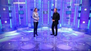 Sandrine Quétier dans 50 Minutes Inside - 18/12/10 - 02