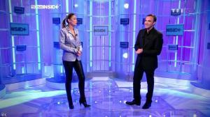 Sandrine Quétier dans 50 Minutes Inside - 18/12/10 - 03
