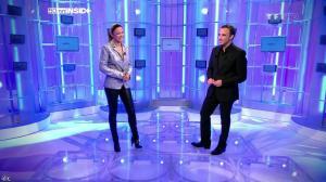 Sandrine Quétier dans 50 Minutes Inside - 18/12/10 - 04