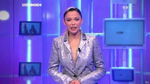 Sandrine Quétier dans 50 Minutes Inside - 18/12/10 - 07