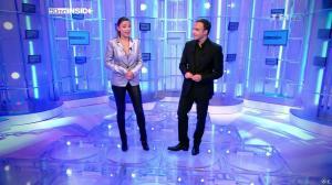 Sandrine Quétier dans 50 Minutes Inside - 18/12/10 - 11