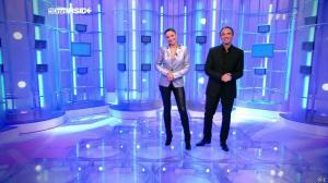 Sandrine Quétier dans 50 Minutes Inside - 18/12/10 - 16