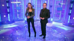 Sandrine Quétier dans 50 Minutes Inside - 27/11/10 - 01