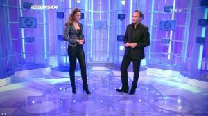 Sandrine Quétier dans 50 Minutes Inside - 27/11/10 - 02