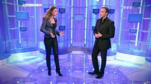 Sandrine Quétier dans 50 Minutes Inside - 27/11/10 - 03