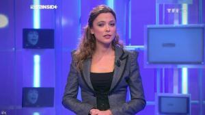 Sandrine Quétier dans 50 Minutes Inside - 27/11/10 - 09