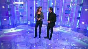 Sandrine Quétier dans 50 Minutes Inside - 27/11/10 - 10