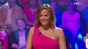 Sandrine Quétier dans le Grand Concours - 29/08/14 - 06