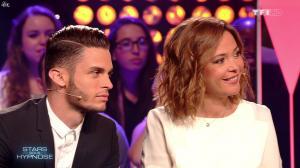 Sandrine Quétier dans Stars Sous Hypnose - 11/07/14 - 06