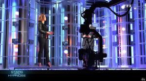 Sandrine Quétier dans Stars Sous Hypnose - 11/07/14 - 09