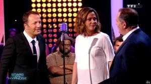 Sandrine Quétier dans Stars Sous Hypnose - 11/07/14 - 12