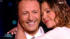 Sandrine Quétier dans Stars Sous Hypnose - 11/07/14 - 15