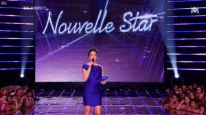 Virginie Guilhaume dans Nouvelle Star - 26/05/10 - 04