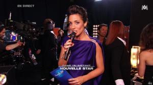 Virginie Guilhaume dans Pre Annonce de la Nouvelle Star - 26/05/10 - 02
