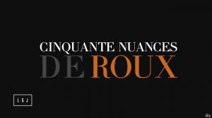 50 Nuances de Roux - 11/02/15 - 08