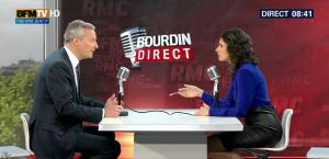 Apolline De Malherbe dans Bourdin Direct - 23/07/15 - 03