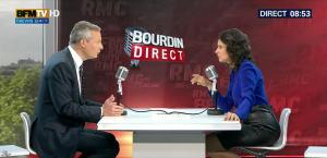 Apolline De Malherbe dans Bourdin Direct - 23/07/15 - 06