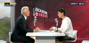 Apolline De Malherbe dans Bourdin Direct - 27/07/15 - 02