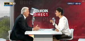 Apolline De Malherbe dans Bourdin Direct - 27/07/15 - 03