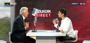 Apolline De Malherbe dans Bourdin Direct - 27/07/15 - 04