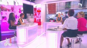 Laurence Ferrari, Audrey Pulvar et Hapsatou Sy dans le Grand 8 - 30/09/14 - 25