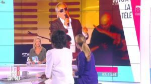 Laurence Ferrari et Audrey Pulvar dans le Grand 8 - 11/05/15 - 12