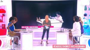 Laurence Ferrari, Hapsatou Sy et Audrey Pulvar dans le Grand 8 - 11/05/15 - 03
